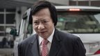 Thomas Kwok, one of the chairmen of development giant Sun Hung Kai Properties
