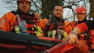 West Midlands Search and Rescue