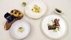 Masterchef final dishes