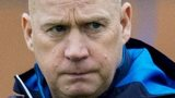 Rangers caretaker manager Kenny McDowall