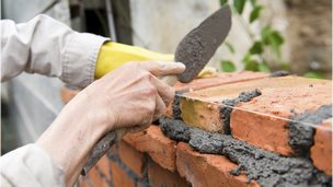 Brick laying - generic
