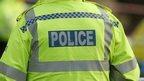 Police jacket generic
