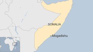 BBC Somalia