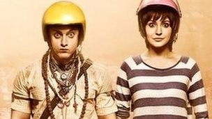 Analysts say PK is an important movie of this generation