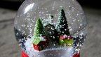 Snow globe (generic)
