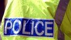 A police jacket