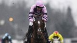 Noel Fehily on Silviniaco Conti