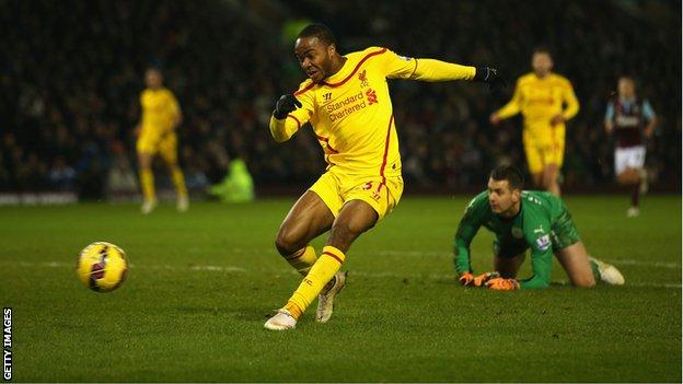 Burnley 0-1 Liverpool – Highlights