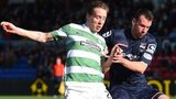 Stefan Johansen and Paul Quinn