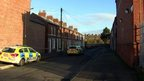 Chobham Street, east Belfast