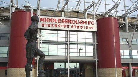 Middlesbrough Self Build
