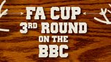 FA Cup 3rd round on the BBC