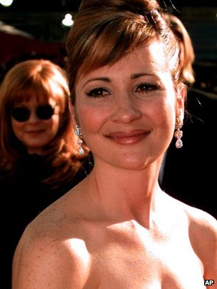 Christine Cavanaugh in 1996