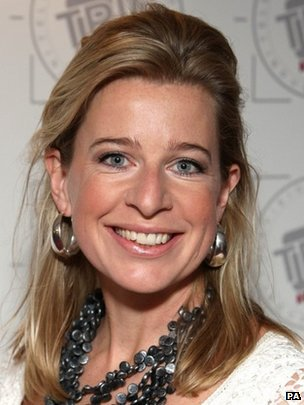 Katie Hopkins puts her foot in it again! _79996388_79996386