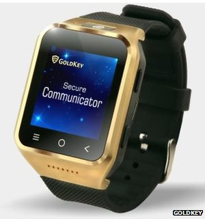 Goldkey Communicator