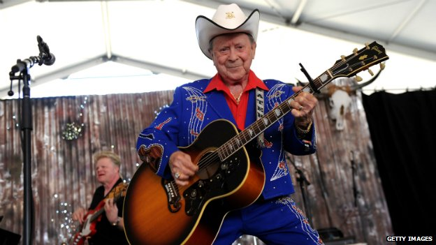 country star little jimmy dickens dies aged 94 bbc news. Black Bedroom Furniture Sets. Home Design Ideas