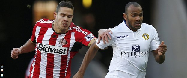 Jack Rodwell and Rudolph Austin