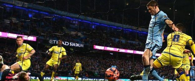 James Milner, Manchester City