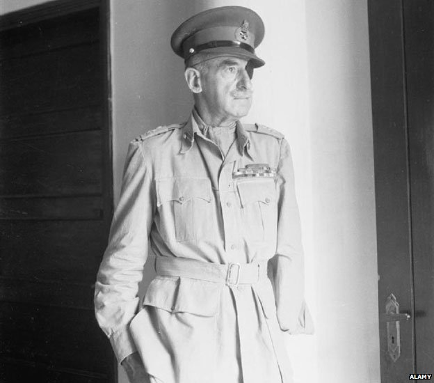 80069448 dewiart - Adrian Carton de Wiart: The unkillable soldier