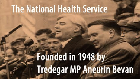 History of the National Health Service (England)