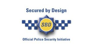 Immobilise carried Acpo's 'Secured by Design' logo