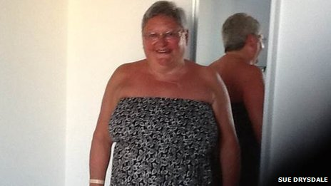 Sue Drysdale