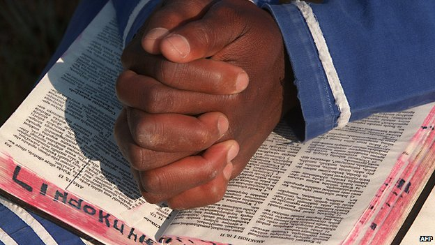 Africana Family South African Church Set To Translate The