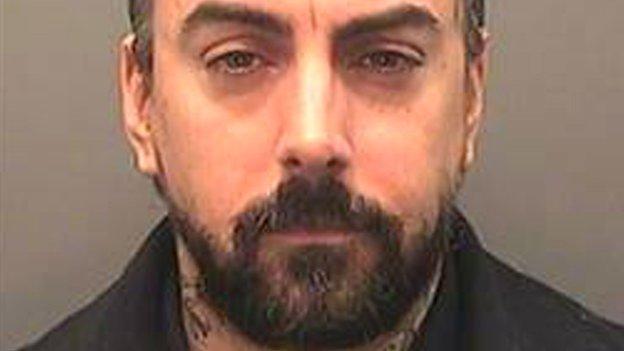 BBC News - Lostprophets Ian Watkins: Police face misconduct action