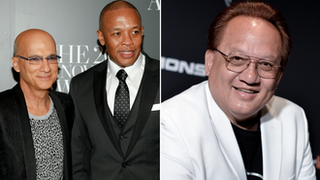 BBC - Newsbeat - Dr Dre and Jimmy Iovine sued over Beats/Monster headphone partnership