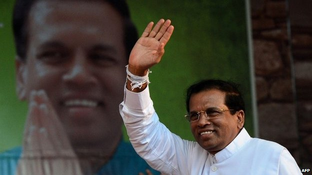 Charting A New Course: Sri Lankan Foreign Policy