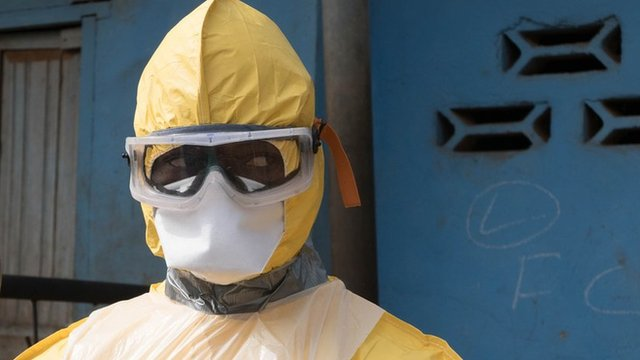 How Ebola changed the world
