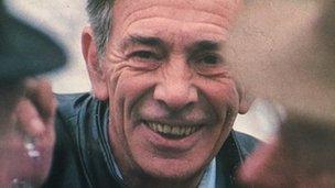Ken Riddington
