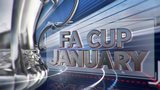 FA Cup January graphic