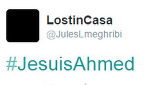 JesuisAhmed