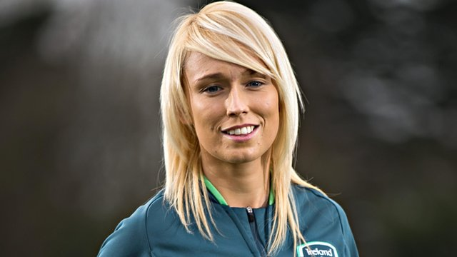 Stephanie Roche earned a  million dollar salary - leaving the net worth at 10 million in 2018