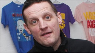 BBC News - 808 State DJ Darren Partington jailed for drug dealing