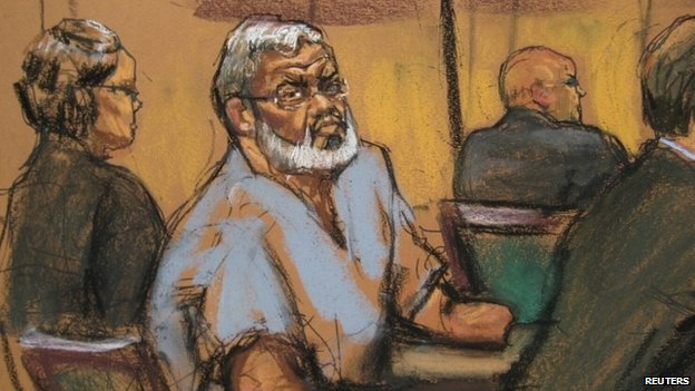 Cleric gets life sentence in NYC