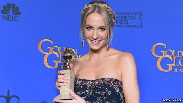 Brits succes bij Golden Globes