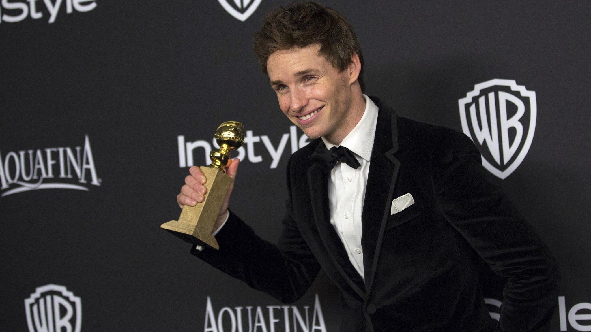 Catherine Zeta Jones News Newslocker Austin Flats Maxime White Putih 39 What Did The Golden Globes Tell Us About Next Months Oscars Bbc