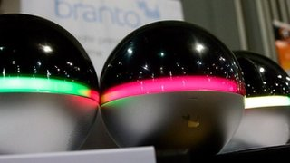 BBC News - CES 2015: The robots moving in to your house