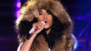 BBC - Newsbeat - Nicki Minaj's ex says he was treated 'like an employee'
