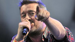 BBC News - Elbow return to Manchester roots for War Child gig