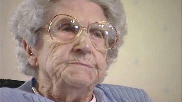 Ethel Lang