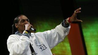 BBC News - Snoop Dogg a 'misogynist wretch' says Londonderry judge McElholm