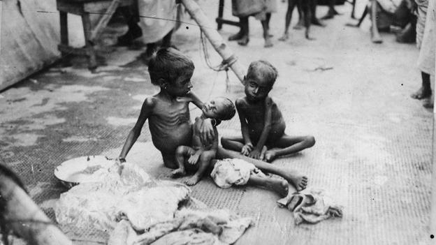 What Are the Effects of Famine?