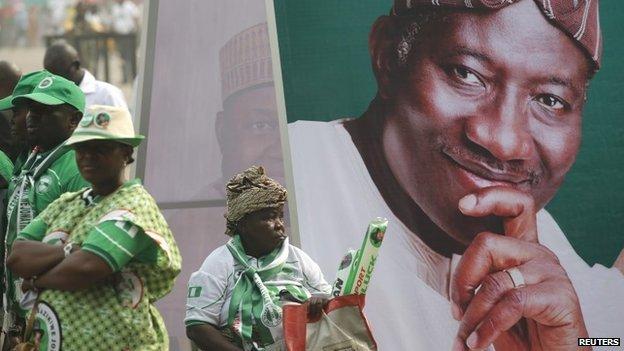 Nigeria elections: Security chief urges vote delay
