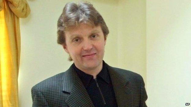 Spion Litvinenko wist dat hij zou worden vermoord