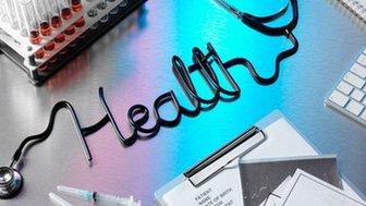 Health graphic