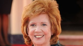 BBC News - Cilla Black settles hacking claim for 'substantial' damages