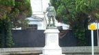 County war memorial